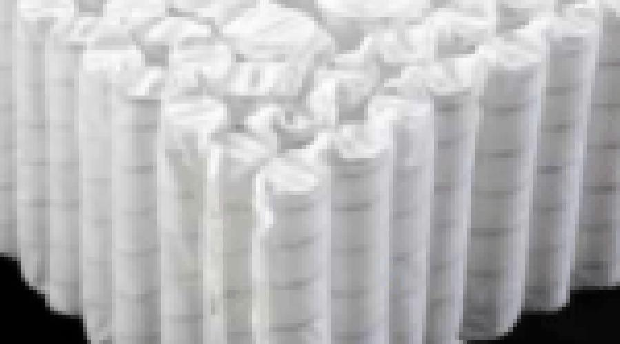 Use common sense when buying a mattress